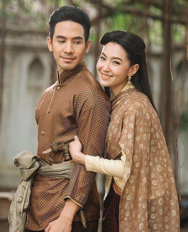 """8 nam diễn viên điển trai của Thái Lan vẫn là """"chậu chưa có bông"""" (19)"""