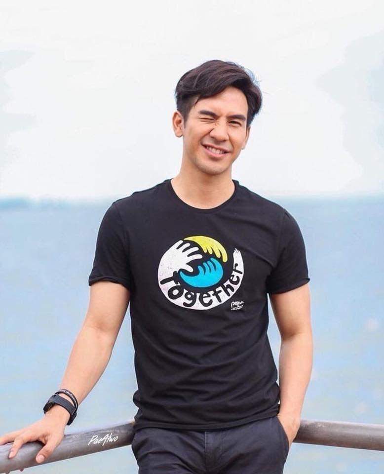 """8 nam diễn viên điển trai của Thái Lan vẫn là """"chậu chưa có bông"""" (20)"""