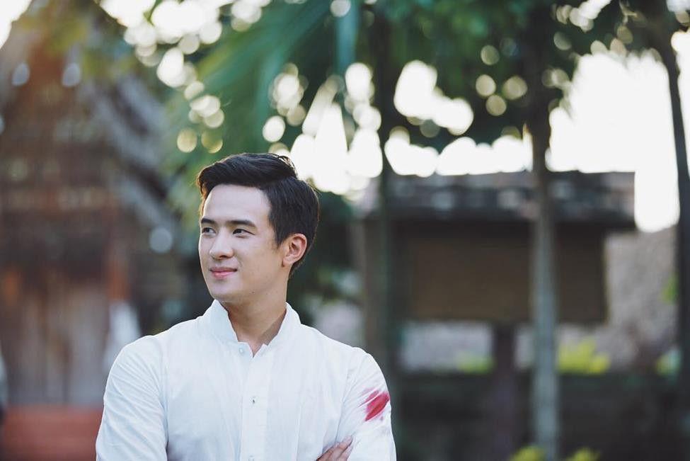 """8 nam diễn viên điển trai của Thái Lan vẫn là """"chậu chưa có bông"""" (21)"""