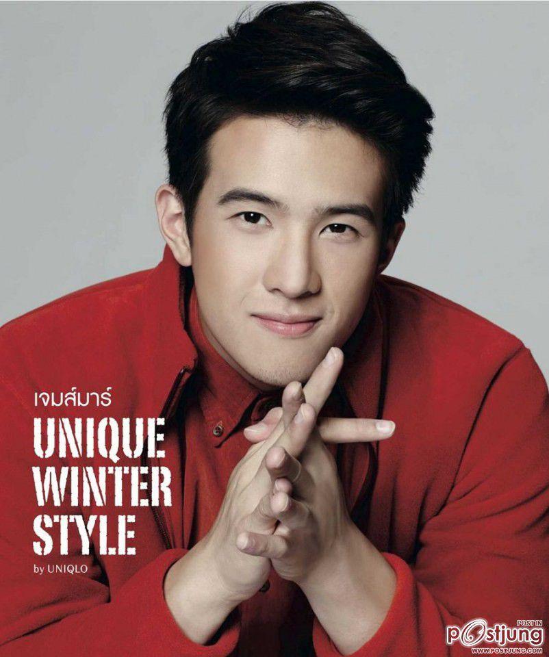 """8 nam diễn viên điển trai của Thái Lan vẫn là """"chậu chưa có bông"""" (23)"""