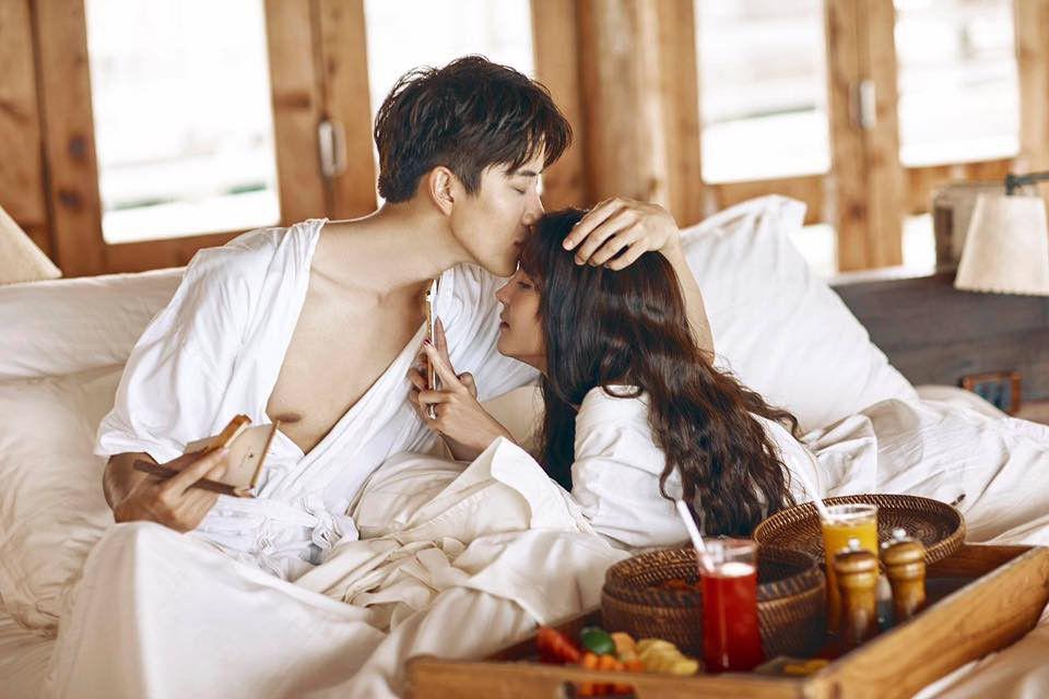 """8 nam diễn viên điển trai của Thái Lan vẫn là """"chậu chưa có bông"""" (26)"""