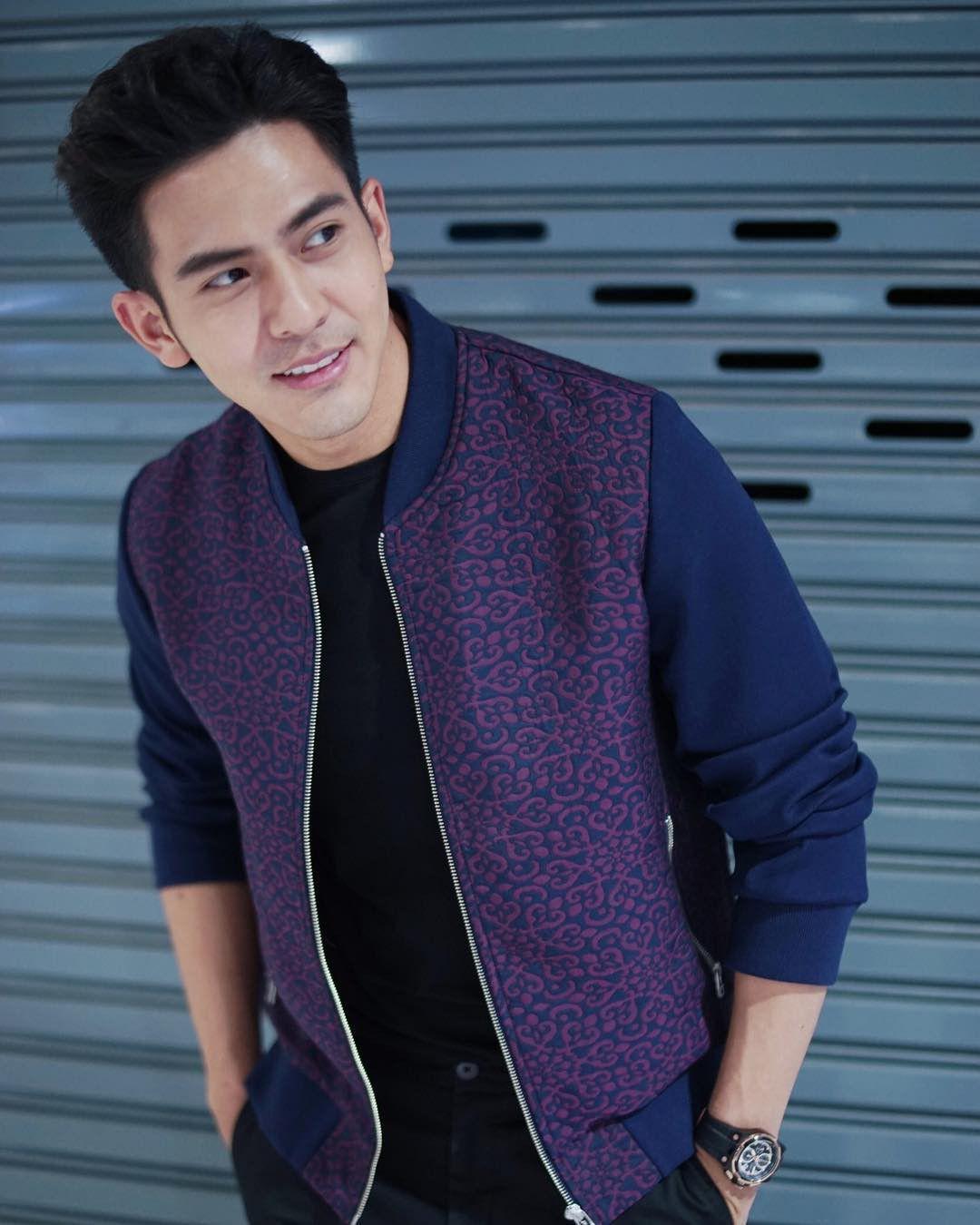 """8 nam diễn viên điển trai của Thái Lan vẫn là """"chậu chưa có bông"""" (3)"""