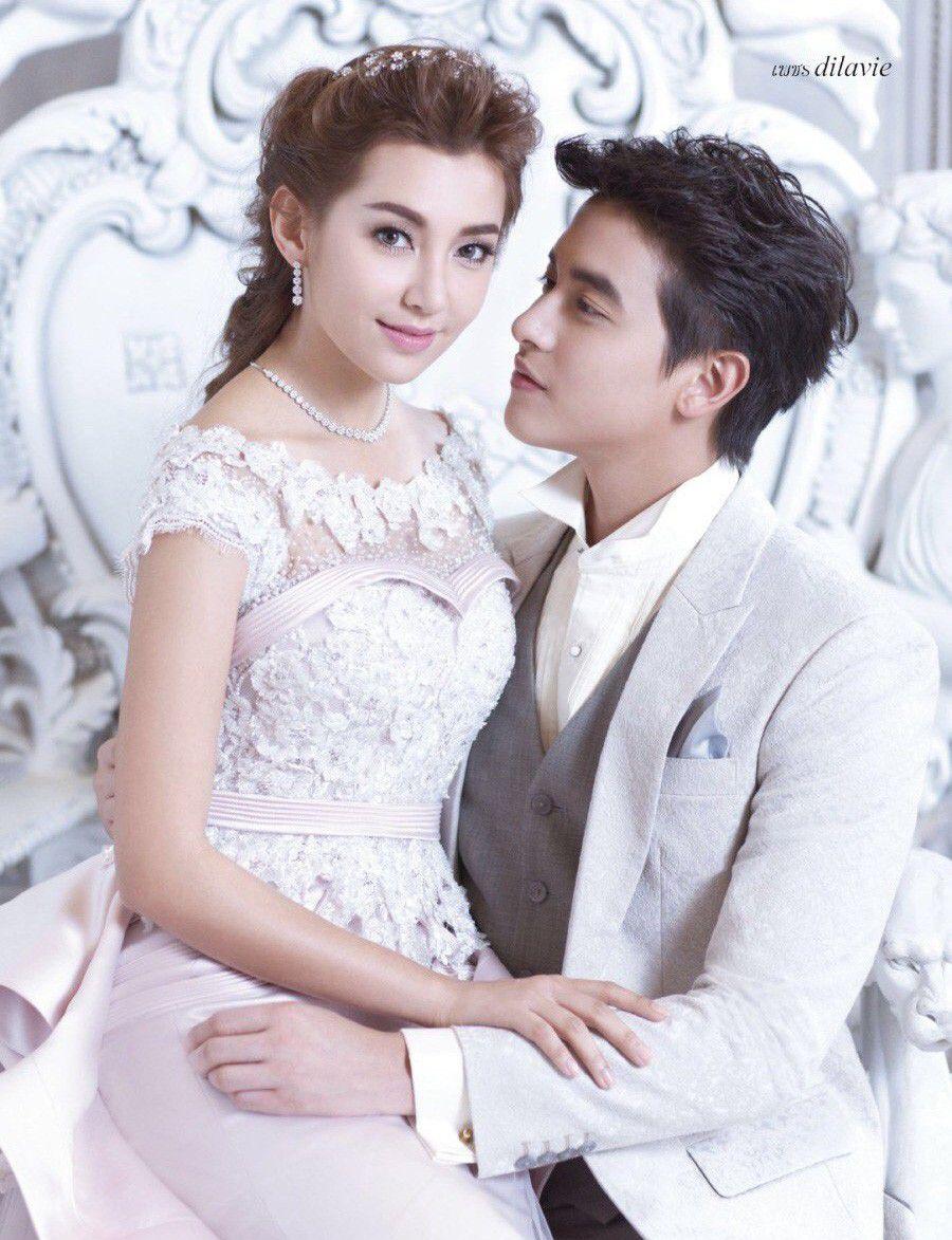 """8 nam diễn viên điển trai của Thái Lan vẫn là """"chậu chưa có bông"""" (30)"""