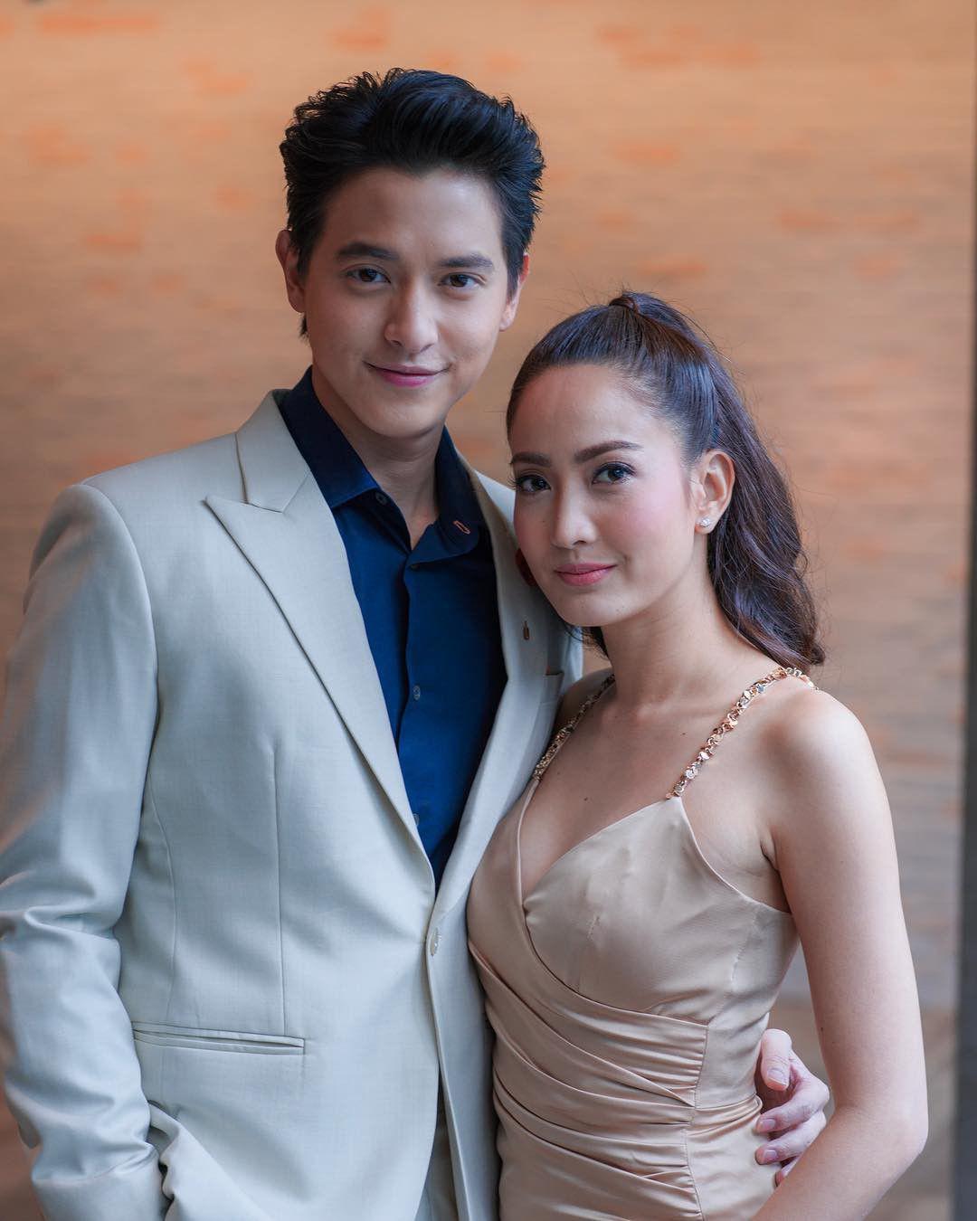 """8 nam diễn viên điển trai của Thái Lan vẫn là """"chậu chưa có bông"""" (31)"""
