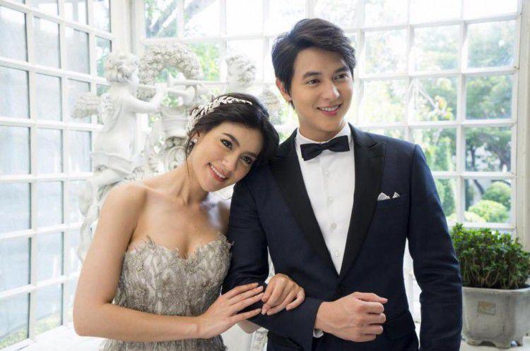 """8 nam diễn viên điển trai của Thái Lan vẫn là """"chậu chưa có bông"""" (32)"""