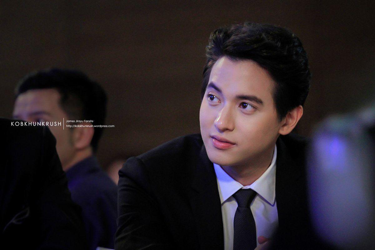 """8 nam diễn viên điển trai của Thái Lan vẫn là """"chậu chưa có bông"""" (33)"""