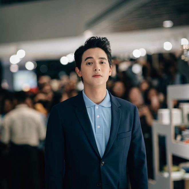 """8 nam diễn viên điển trai của Thái Lan vẫn là """"chậu chưa có bông"""" (34)"""