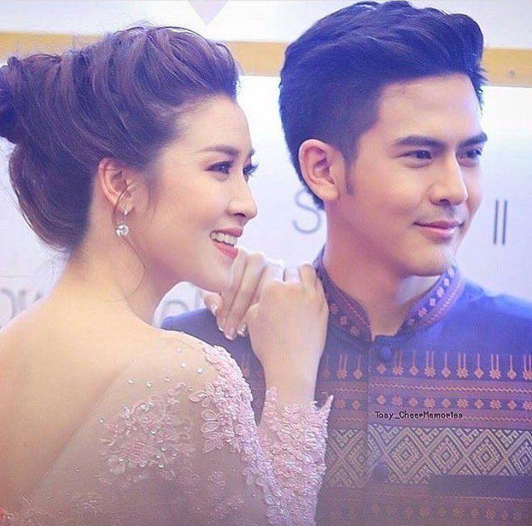 """8 nam diễn viên điển trai của Thái Lan vẫn là """"chậu chưa có bông"""" (4)"""