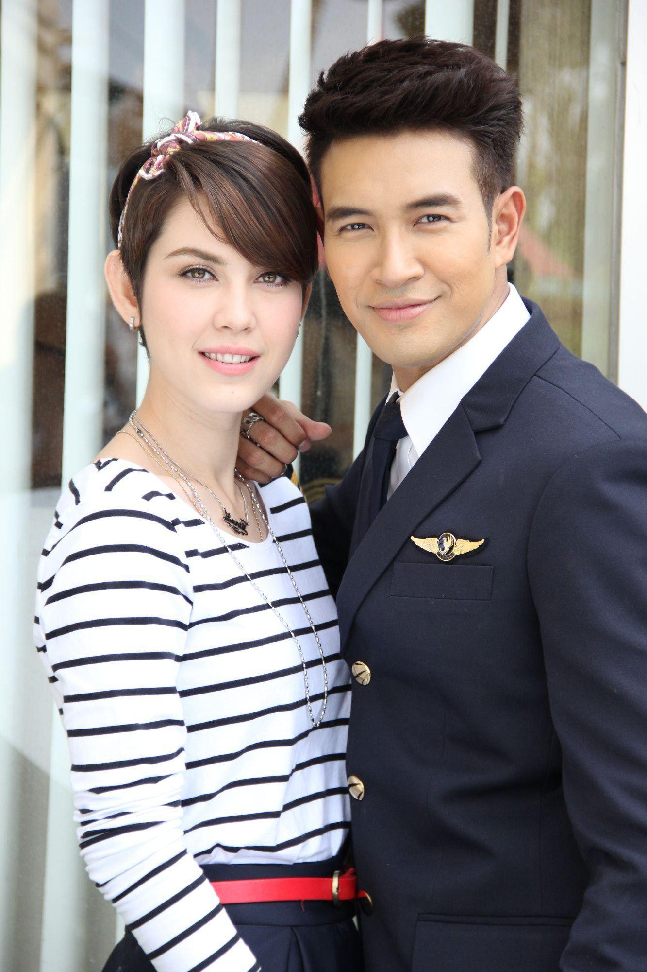 """8 nam diễn viên điển trai của Thái Lan vẫn là """"chậu chưa có bông"""" (6)"""