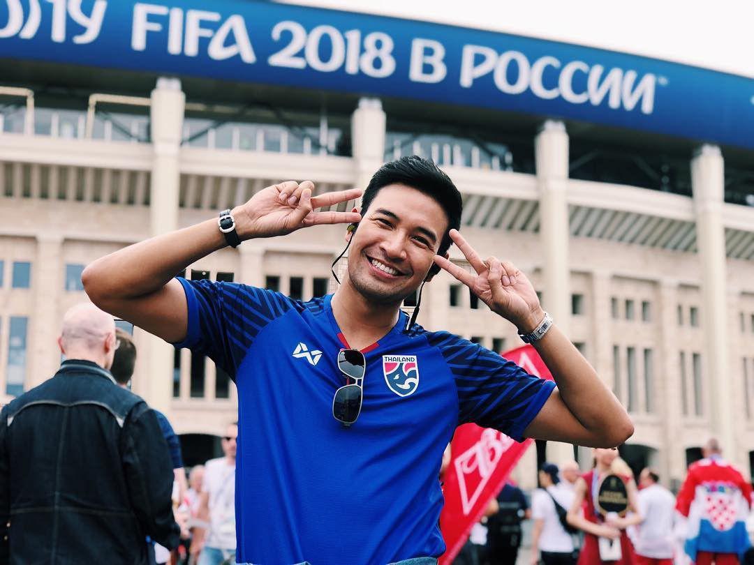 """8 nam diễn viên điển trai của Thái Lan vẫn là """"chậu chưa có bông"""" (8)"""