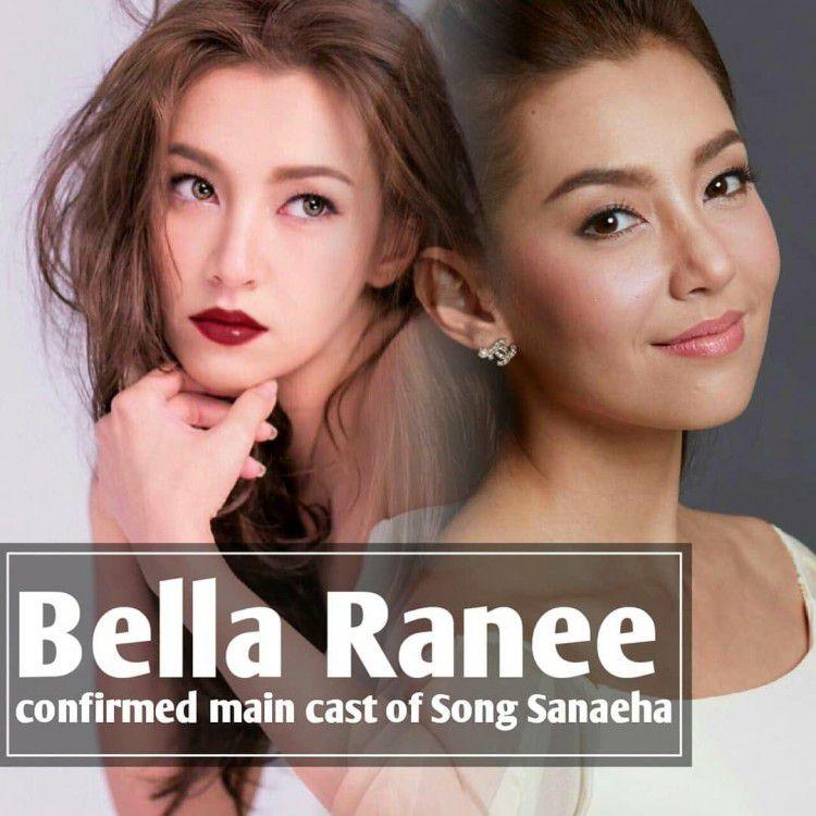 Bella Ranee và Ken Phupoom tái hợp trong phim Hai thế giới 2019 (6)