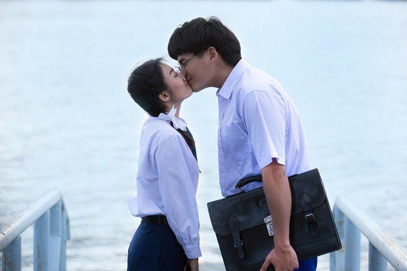"""Chuyện Tình Băng Cốc tung trailer hé lộ tính cách cực ngoa của """"Katun"""" Wanida (4)"""