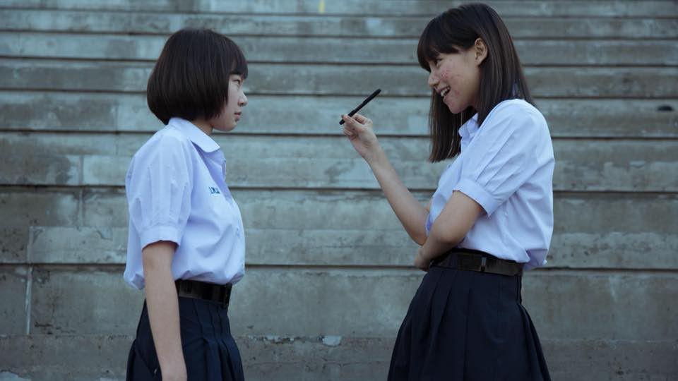 Cô Gái Đến Từ Hư Vô: Phim kinh dị Thái Lan gây sốc vì quá đen tối (4)