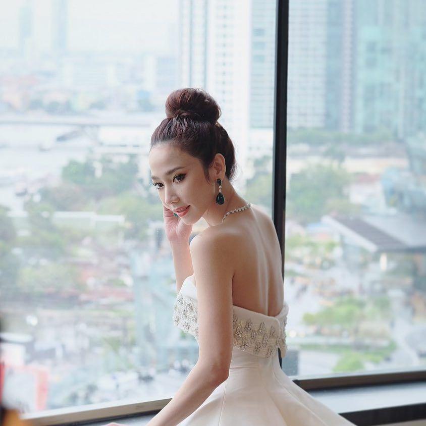Đây là những diễn viên nổi tiếng Thái Lan có khả năng lồng tiếng cực đỉnh (6)