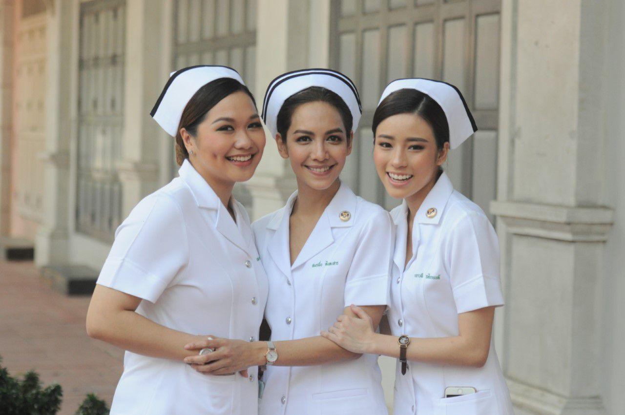 Lý do mọt phim Thái không thể bỏ qua Chẳng Phải Định Mệnh Của Nhau? (18)
