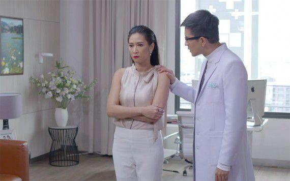 Mặt Nạ Thủy Tinh: Phim Thái Lan về đề tài phẫu thuật thẩm mỹ (3)