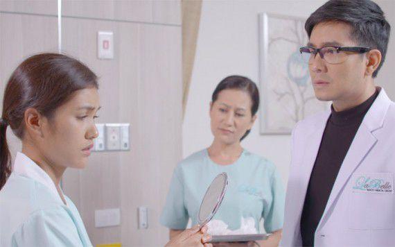 Mặt Nạ Thủy Tinh: Phim Thái Lan về đề tài phẫu thuật thẩm mỹ (4)