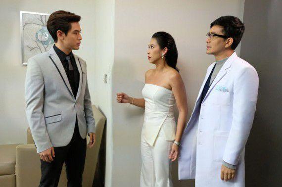 Mặt Nạ Thủy Tinh: Phim Thái Lan về đề tài phẫu thuật thẩm mỹ (5)