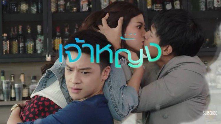 Nàng công chúa cát phim Thái: Chuyện tình tay ba của Baifern Pimchanok (11)