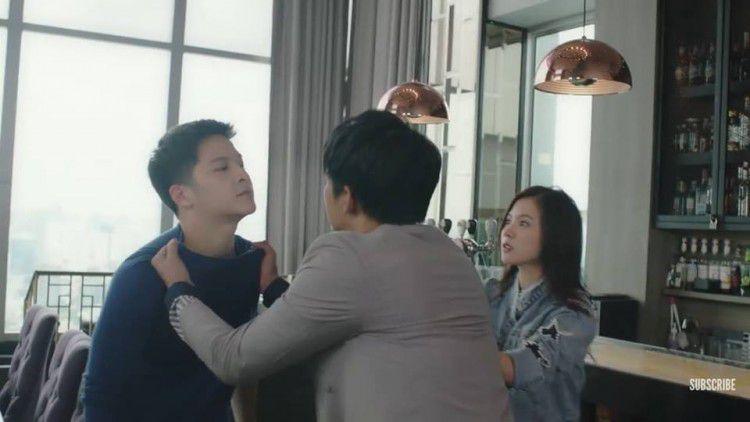 Nàng công chúa cát phim Thái: Chuyện tình tay ba của Baifern Pimchanok (8)