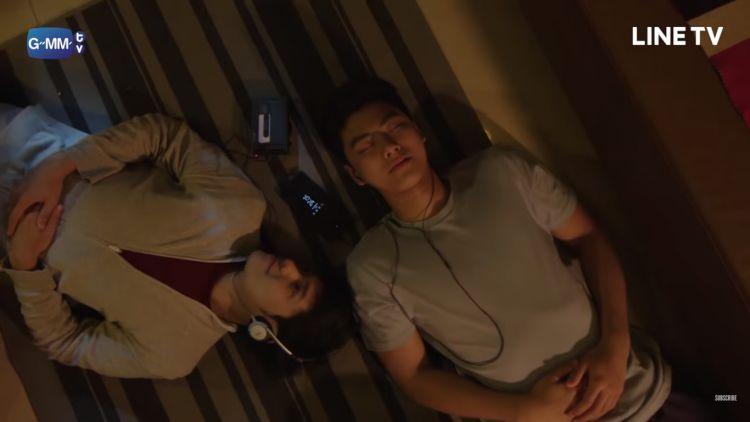 Phim đam mỹ buồn của người và hồn ma, liệu sẽ happy ending? (16)