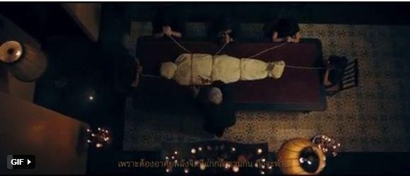 Sing Su: Phim kinh dị Thái Lan tung trailer đoạt hồn ám ảnh (1)