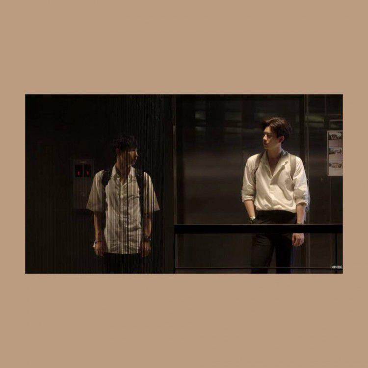 Theory of love (Thuyết cưa trai): Hành trình theo đuổi cậu bạn thân (8)