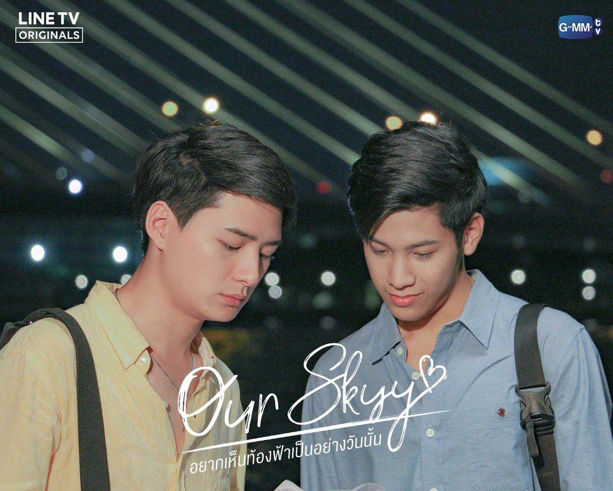 Tìm hiểu nội dung 5 câu chuyện của 5 cặp đôi phim đam mỹ Our Skyy (16)