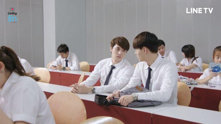Tin Metthanat của 'Love by Chance': Đúng chuẩn bạn trai trong mơ (6)