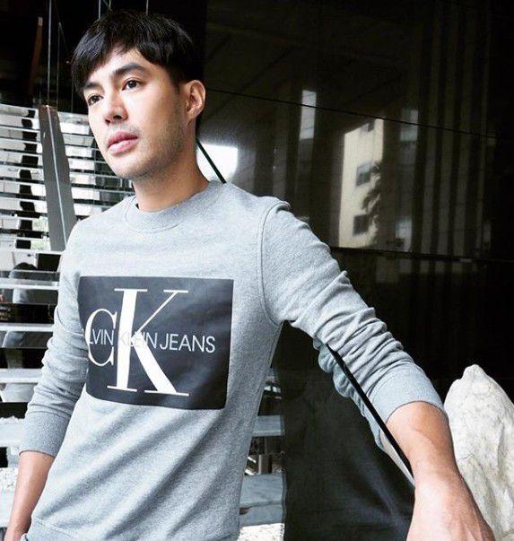 Tin sao Thái Lan tuần qua: Người hạnh phúc, kẻ dính scandal & chia tay (11)
