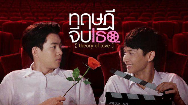 Top 3 phim đam mỹ Thái Lan hot nhất ra mắt đầu năm 2019 (2