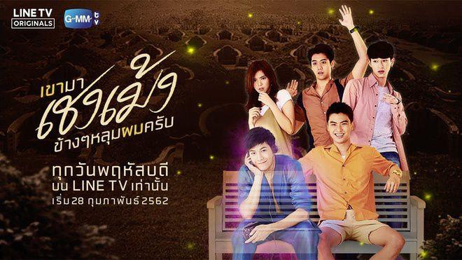 Top 3 phim đam mỹ Thái Lan hot nhất ra mắt đầu năm 2019 (3)
