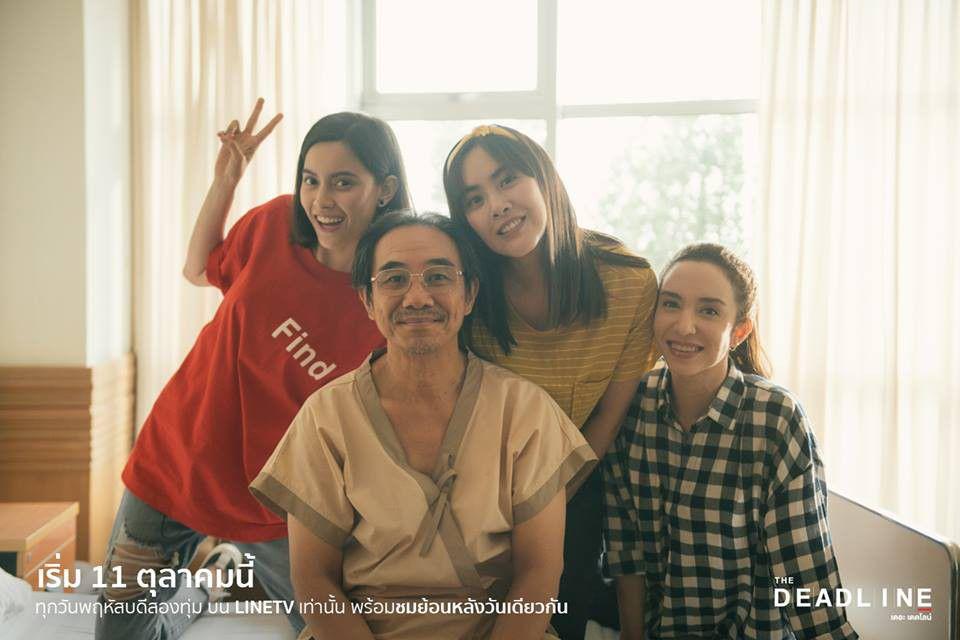 Top 3 phim Thái hay lên sóng cuối tháng 11 mọt không thể bỏ qua (10)