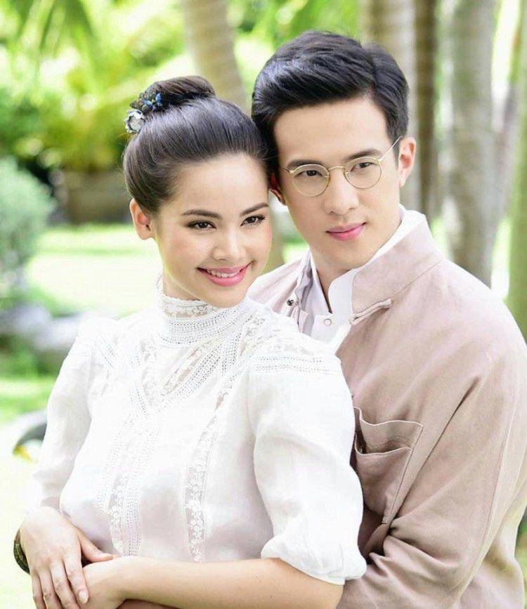 Top 4 phim cổ trang & hiện đại xuyên không Thái Lan lên sóng 2019 (1)