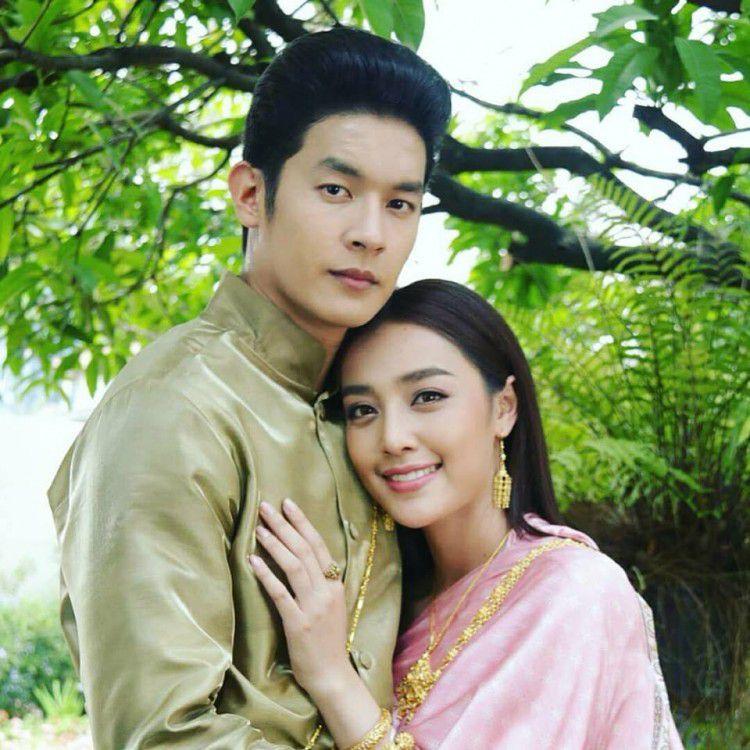 Top 4 phim cổ trang & hiện đại xuyên không Thái Lan lên sóng 2019 (10)