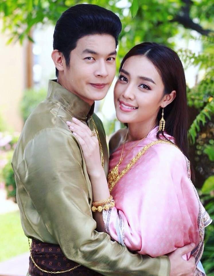 Top 4 phim cổ trang & hiện đại xuyên không Thái Lan lên sóng 2019 (11)