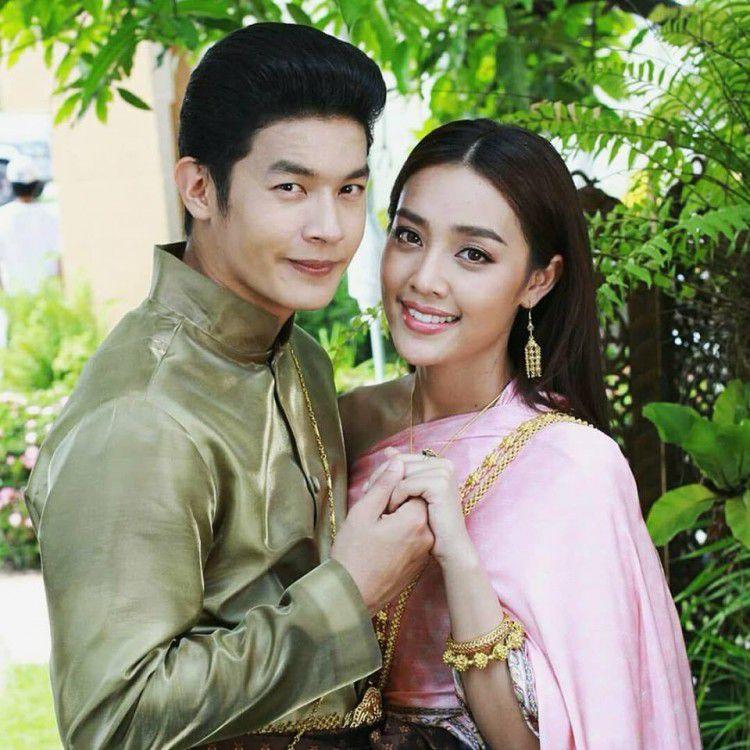 Top 4 phim cổ trang & hiện đại xuyên không Thái Lan lên sóng 2019 (12)
