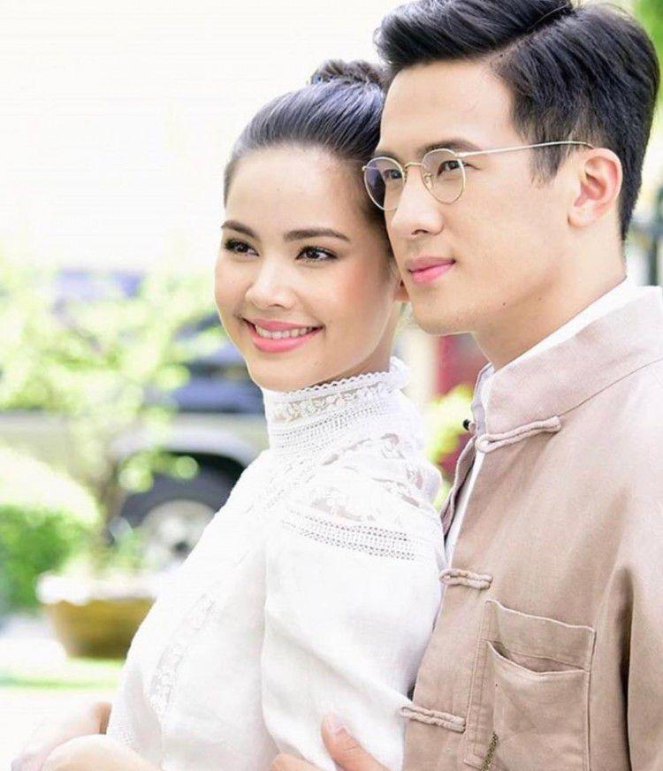 Top 4 phim cổ trang & hiện đại xuyên không Thái Lan lên sóng 2019 (2)