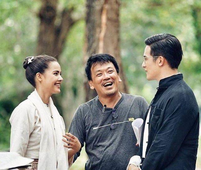 Top 4 phim cổ trang & hiện đại xuyên không Thái Lan lên sóng 2019 (3)