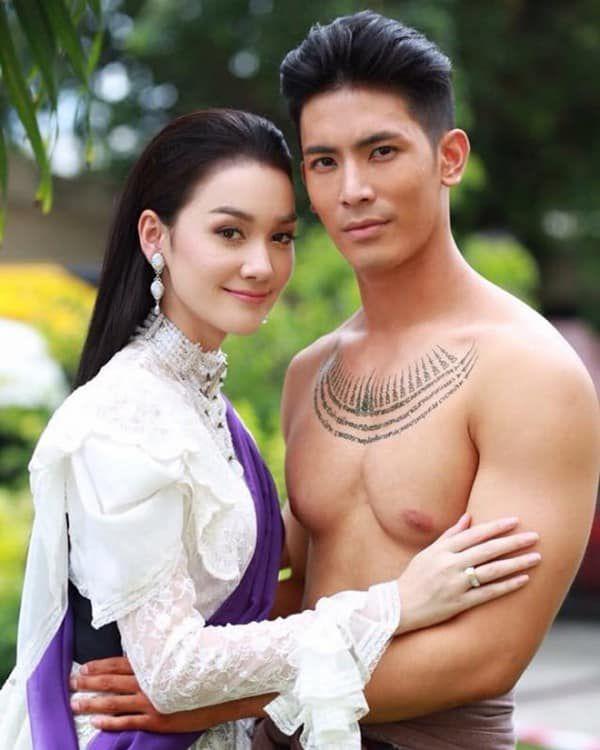 Top 4 phim cổ trang & hiện đại xuyên không Thái Lan lên sóng 2019 (4)