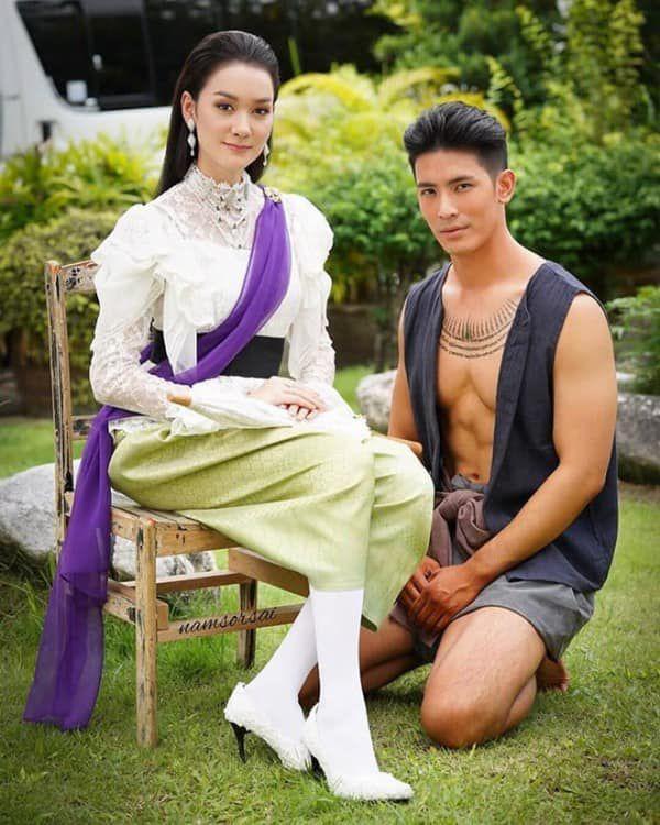 Top 4 phim cổ trang & hiện đại xuyên không Thái Lan lên sóng 2019 (5)