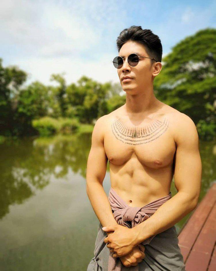Top 4 phim cổ trang & hiện đại xuyên không Thái Lan lên sóng 2019 (6)