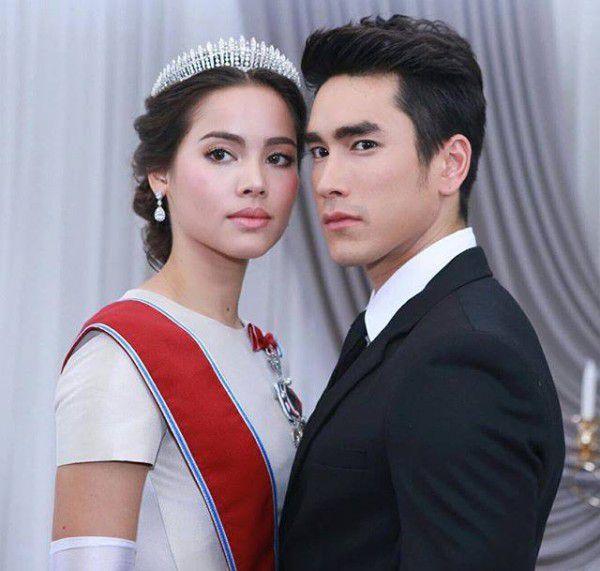 10 bộ phim Thái Lan của đài CH3 hot nhất năm 2018 cho mọt cày cuốc (4)