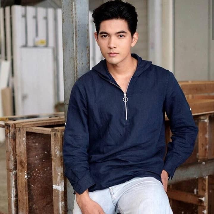"""3 diễn viên nam Thái Lan nổi tiếng """"đốn gục"""" trái tim chị em năm 2018 (1)"""