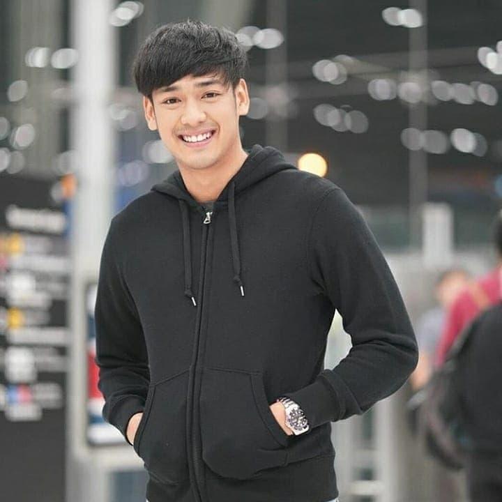 """3 diễn viên nam Thái Lan nổi tiếng """"đốn gục"""" trái tim chị em năm 2018 (8)"""