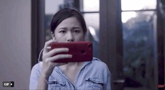 Bức Ảnh Quỷ Ám tung trailer kinh dị về trò like share trên MXH (7)