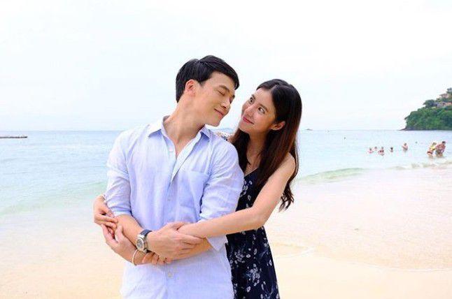 Chẳng phải định mệnh của nhau: Phim Thái có rating cao nhất khung giờ phát sóng (1)