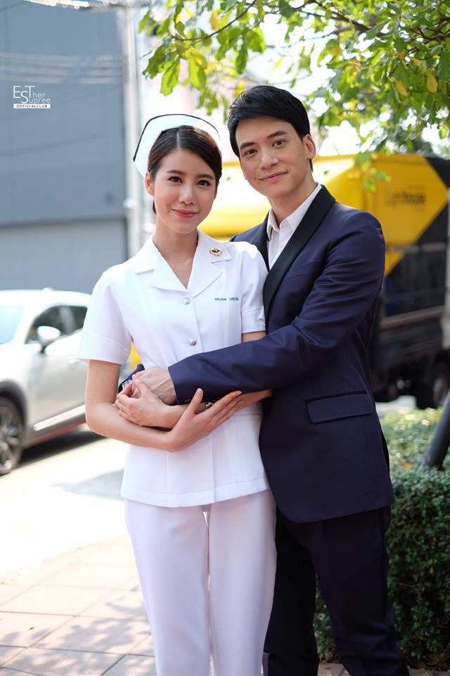 Chẳng phải định mệnh của nhau: Phim Thái có rating cao nhất khung giờ phát sóng (3)