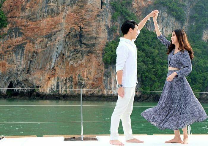 Chẳng phải định mệnh của nhau: Phim Thái có rating cao nhất khung giờ phát sóng (6)