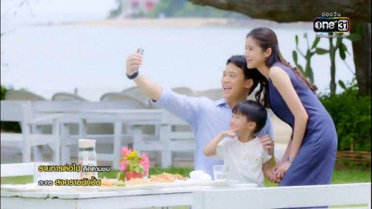 Chẳng phải định mệnh của nhau: Phim Thái có rating cao nhất khung giờ phát sóng (7)